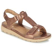 鞋子 女士 凉鞋 Clarks 其乐 UN HAYWOOD 古銅色