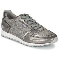 鞋子 女士 球鞋基本款 Dockers by Gerli JOUVELLIA 银灰色