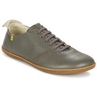 鞋子 德比 El Naturalista EL VIAJERO FLIDSU 灰色