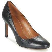 鞋子 女士 高跟鞋 Heyraud DOLGA 黑色