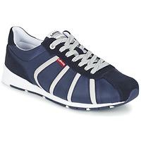 鞋子 男士 球鞋基本款 Levi's 李维斯 ALMAYER II 海蓝色 / 白色