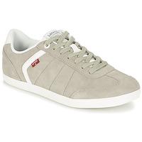 鞋子 男士 球鞋基本款 Levi's 李维斯 LOCH 灰色
