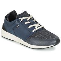 鞋子 男士 球鞋基本款 Levi's 李维斯 BLACK TAB RUNNER 蓝色