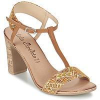 鞋子 女士 凉鞋 Lola Espeleta GIULIA 棕色