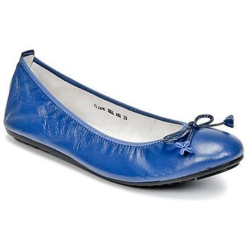鞋子 女士 平底鞋 Mac Douglas ELIANE 蓝色