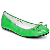 鞋子 女士 平底鞋 Mac Douglas ELIANE 绿色