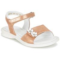 鞋子 女孩 凉鞋 Mod'8 JANAH 金色