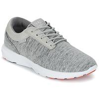鞋子 女士 球鞋基本款 Supra WOMENS HAMMER RUN 灰色