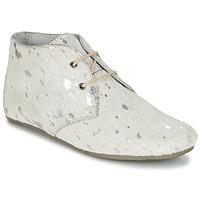 鞋子 女士 短筒靴 Maruti GIMLET 白色 / 银色