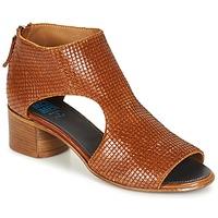 鞋子 女士 涼鞋 Moma JOBADA 棕色