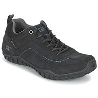 鞋子 男士 球鞋基本款 Caterpillar ARISE 黑色