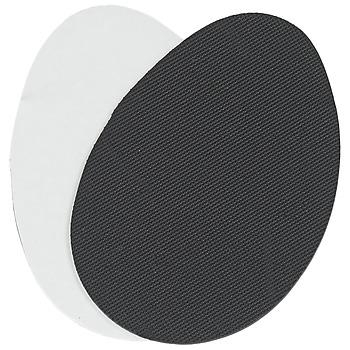配件 鞋子配件 Famaco Patins d'usure T3 noir 黑色