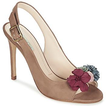 鞋子 女士 凉鞋 Paco Gil BRAZIL 棕色