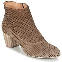 鞋子 女士 短靴 MURATTI RABIA 灰褐色