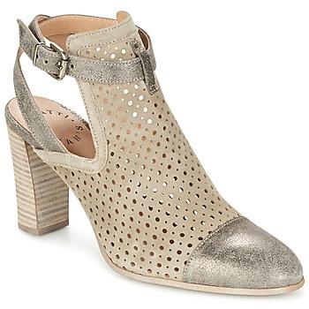 鞋子 女士 短靴 MURATTI DRAGEE 灰色 / 银灰色