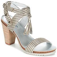 鞋子 女士 凉鞋 Regard RIKIL 银灰色