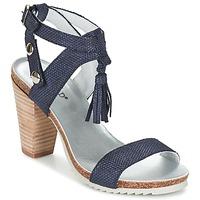 鞋子 女士 凉鞋 Regard RIKIL 蓝色