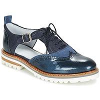 鞋子 女士 德比 Regard ROAXI 蓝色