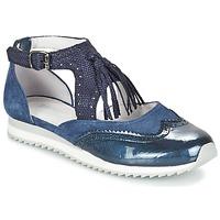 鞋子 女士 平底鞋 Regard RULAMI 蓝色