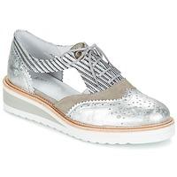 鞋子 女士 德比 Regard RYXA 银灰色