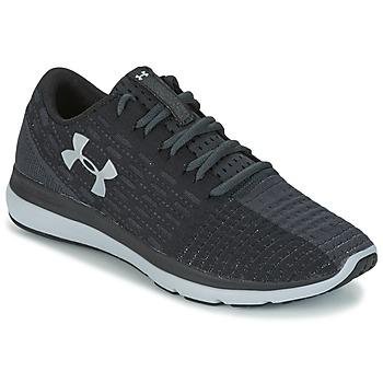鞋子 男士 跑鞋 Under Armour 安德玛 UA Speedchain 黑色