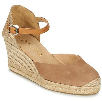 鞋子 女士 凉鞋 Unisa CACERES 棕色
