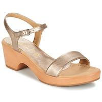 鞋子 女士 凉鞋 Unisa IRITA 金色