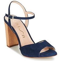 鞋子 女士 凉鞋 Unisa WATU 海蓝色