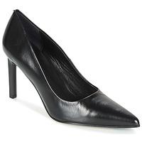 鞋子 女士 高跟鞋 Elizabeth Stuart LASTON 黑色