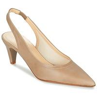 鞋子 女士 高跟鞋 Elizabeth Stuart RUEL 米色