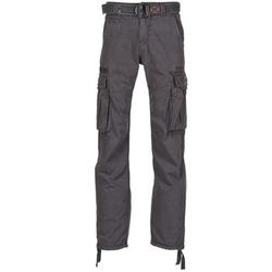 衣服 男士 工装裤 Deeluxe TROPERY 灰色
