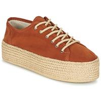 鞋子 女士 帆布便鞋 Ippon Vintage NAMI COLORS 驼色