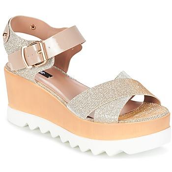 鞋子 女士 凉鞋 MTNG ROSTAC 裸色