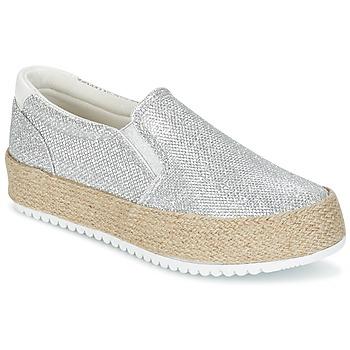 鞋子 女士 平底鞋 MTNG MAREN 银灰色