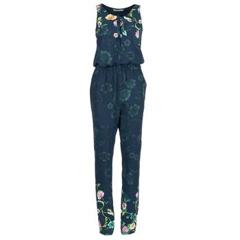 衣服 女士 连体衣/连体裤 Desigual RETOL 海蓝色