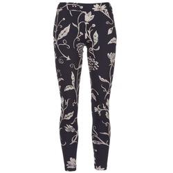 衣服 女士 紧身裤 Desigual CAMIOLES 黑色 / 灰色