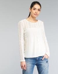 衣服 女士 女士上衣/罩衫 Desigual GERZA 白色