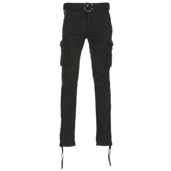 衣服 男士 工装裤 Schott TR RANGER 70 黑色
