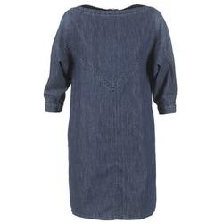 衣服 女士 短裙 Diesel 迪赛尔 DE CHOF 蓝色