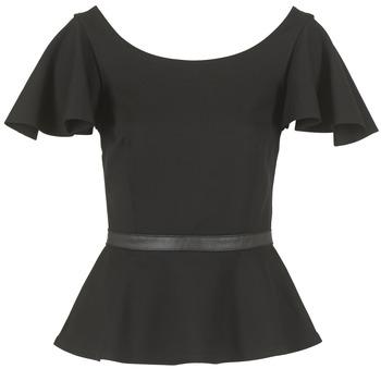 衣服 女士 女士上衣/罩衫 Diesel 迪赛尔 T SONAI 黑色