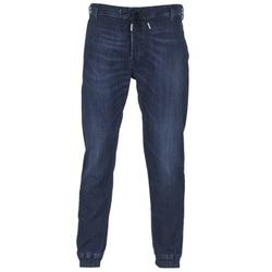 衣服 男士 紧身牛仔裤 Diesel 迪赛尔 DUFF 蓝色 / 0679k