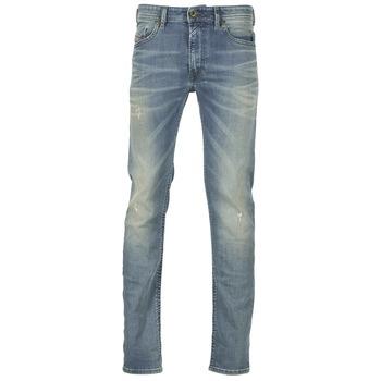 衣服 男士 牛仔铅笔裤 Diesel 迪赛尔 THOMMER 蓝色 / 0845F