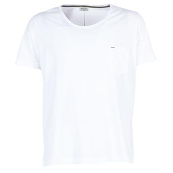 衣服 男士 短袖体恤 Diesel 迪赛尔 T KRONOX 白色