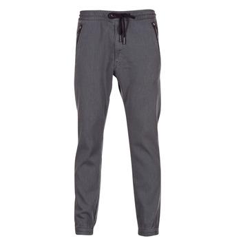 衣服 男士 多口袋裤子 Diesel 迪赛尔 P BLACK 灰色