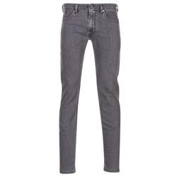 衣服 男士 牛仔铅笔裤 Diesel 迪赛尔 THOMMER 灰色 / 0681d