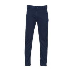 衣服 男士 休闲裤 Diesel 迪赛尔 SLIM CHINO JOGGJEANS 蓝色 / 0680f