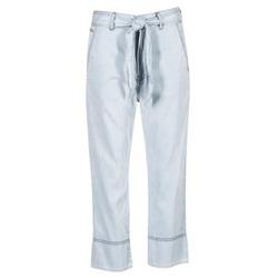 衣服 女士 女士阔腿裤/灯笼裤 Diesel 迪赛尔 DE JAMA 蓝色