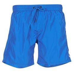 衣服 男士 男士泳裤 Diesel 迪赛尔 BMBX WAVE 蓝色