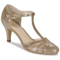 鞋子 女士 高跟鞋 Jonak LAORA 银灰色