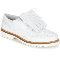 鞋子 女士 德比 Jonak AUSTRAL 白色